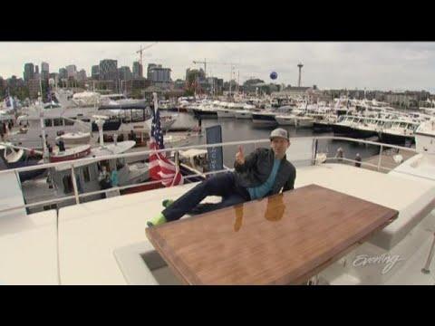 Thur 9/13, Boats Afloat Show, Full Episode - KING 5 Evening