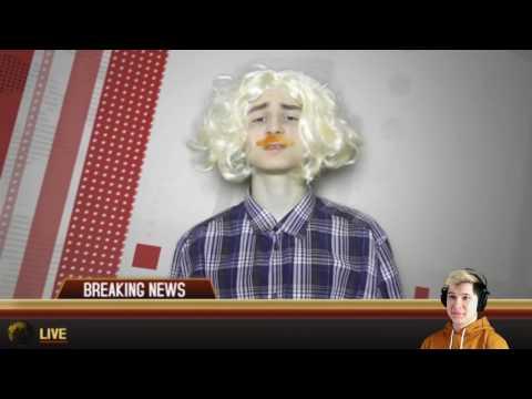 НОВЫЙ МИСТЕР МАКС?!  - Реакция на Брайна Мапса (TheBrianMaps)