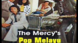 Download Lagu the mercy's - sayang oh sayang Mp3