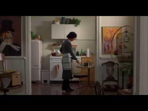 """""""Moonstruck"""", 1987 - Ronny & Loretta Fall In Love (HD)"""