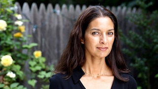 Jhumpa Lahiri interview (2003)
