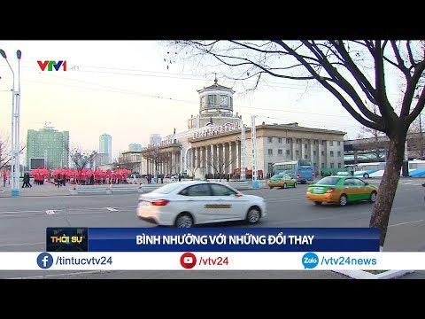 Sau 7 năm dưới sự lãnh đạo của Chủ tịch Kim Jong Un CHDCND Triều Tiên đã thay đổi thế nào? @ vcloz.com