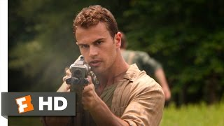 Nonton Insurgent (1/10) Movie CLIP - Every Man for Themselves (2015) HD Film Subtitle Indonesia Streaming Movie Download