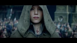 Nonton Assassin's Creed Unity - Elise Reveal Trailer Film Subtitle Indonesia Streaming Movie Download