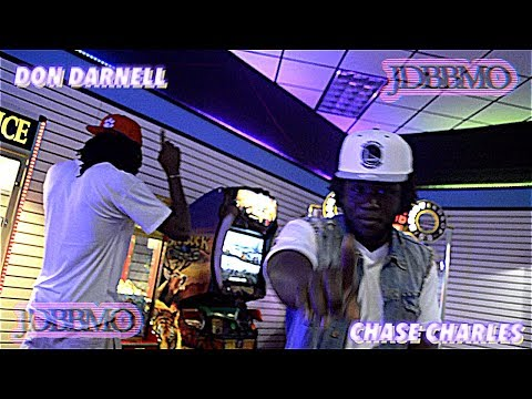 DON DARNELL & CHASE CHARLES JDBBMO (JUST DON'T BE BRUSHING ME OFF)