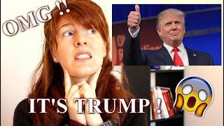 Video Trump Président : Défaite du système ? 3GM ? Hypocrisie ? Sexisme ? MP3, 3GP, MP4, WEBM, AVI, FLV Agustus 2017