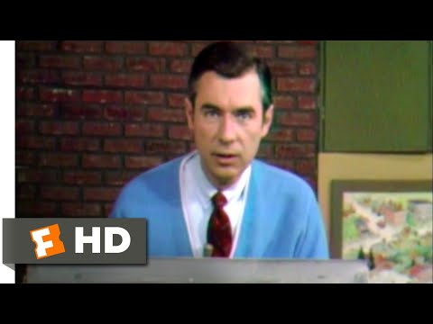 Won't You Be My Neighbor? (2018) - Fred Rogers' Death Scene (9/10) | Movieclips