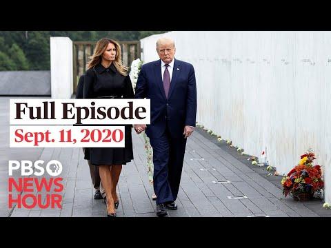 PBS NewsHour live episode, Sept. 11, 2020