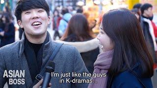 Video What Koreans Think Of K-dramas | Asian Boss MP3, 3GP, MP4, WEBM, AVI, FLV Juli 2018