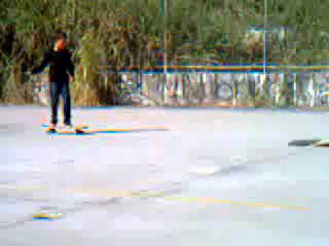 gusk8 - Fadlo skate park.