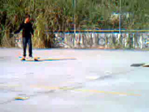 gusk8 - Fadlo skate park.