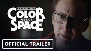 Color Out of Space - Official Final Trailer (2020) Nicolas Cage by IGN