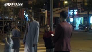 HOÀI LÂM - Phía sau 1 chàng trai - Kỷ niệm Đà Nẵng (25/12/2016), hoai lam, ca si hoai lam, nhac hoai lam