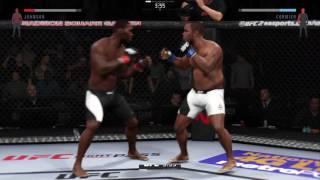2017년 4월 4일 ... 코미어vs존슨 - Duration: 4:14. 스카이 109 views · 4:14. UFC 다니엘코미어 vs n앤서니 존슨