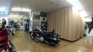 10. 2006 Harley Davidson Road King Custom