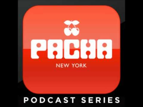 DJ RO – LIVE @ PACHA NYC — NEW TECH HOUSE / TRIBAL | WMC 2014