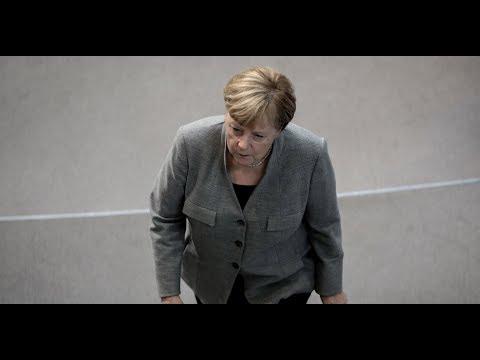 Merkel in der Zwickmühle: Koalitionsbruch möglich