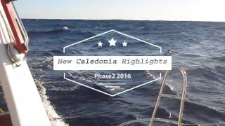 We sailed to Noumea, New Caledonia in June 2016 from Southport, Queensland in our Seawind 1160 Phase2. Beautiful country - here are some highlights of ...