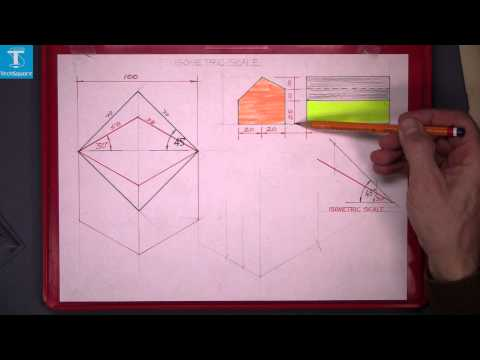 Isometric Scale Introduction 2