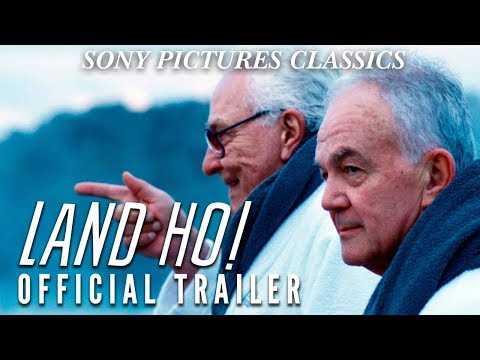 Land Ho! (Trailer)