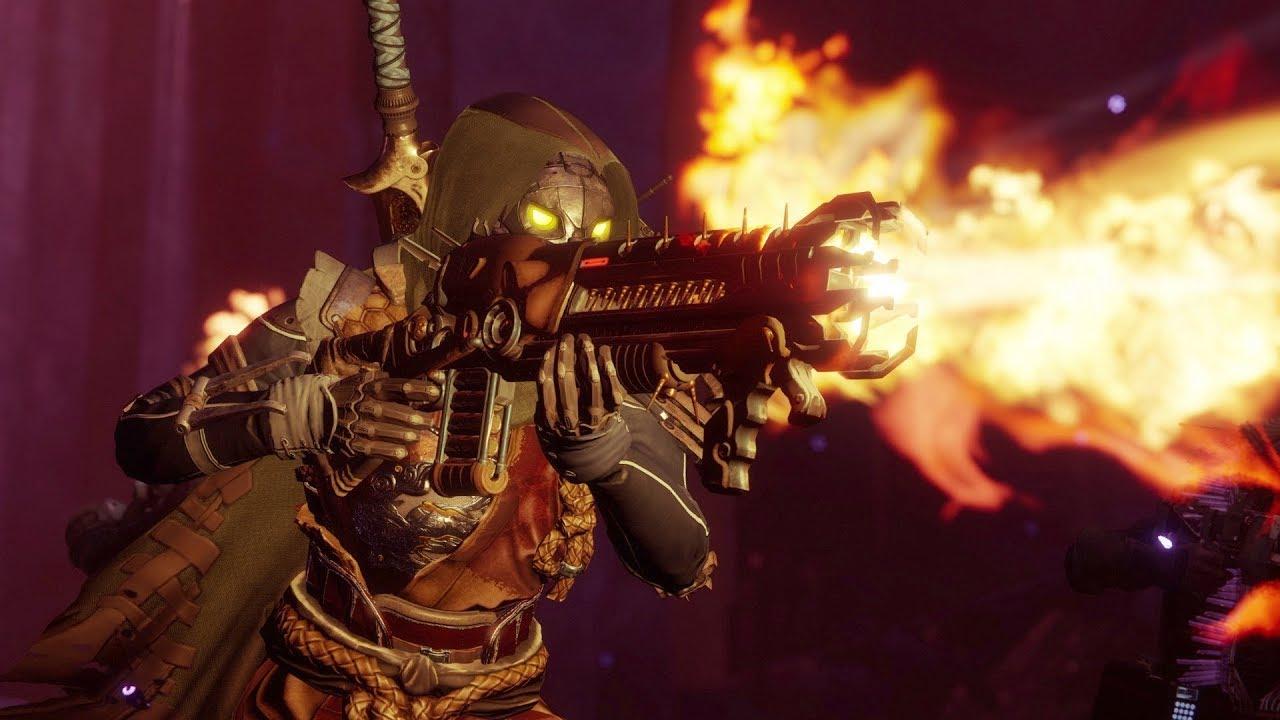 Destiny 2'nin Yeni Raid'i Last Wish'ten Video Yayınlandı, Yarın Geliyor! resimi