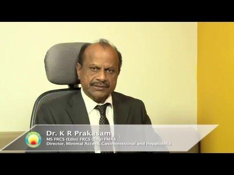 Dr. K R Prakasam | MS FRCS (Edin) FRCS (Eng) FMAS