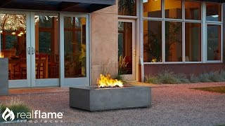 Real Flame Baltic Fire Tables