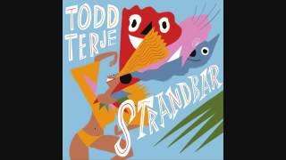 Strandbar (disko) Todd Terje