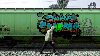 subway surfers characters-in real life