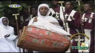 ''ለበጎ ነው'' Ethiopian Orthodox Tewahedo Church Spiritual Song TTEOTV