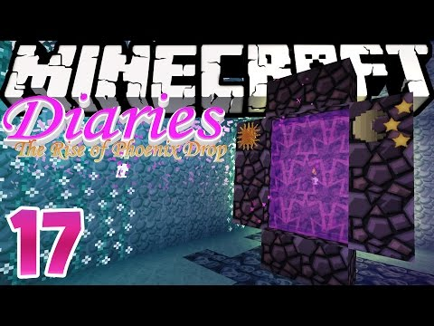 Home of the Tribe | Minecraft Diaries [S1: Ep.17] Roleplay Survival Adventure!