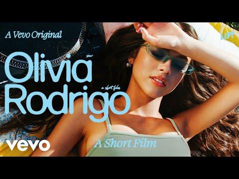 Olivia Rodrigo - A Short Film (Vevo LIFT)