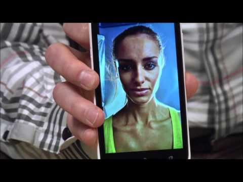 Bartosz Zuk o możliwościach aparatu HTC One