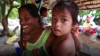 How important can one road really be? When it's the biggest and one of the only roads in the entire country, it's crucial. The South Tarawa Road in Kiribati is the ...