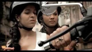 Havells 'Bulb' (Bike) ad
