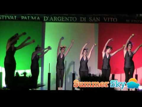 Terza edizione del Festival Palma d'Argento di San Vito - Prima Parte