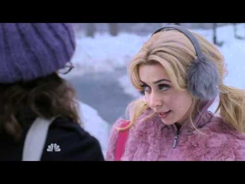 30 Rock - Funny scene from 30 rock. Watch the show, it is great!