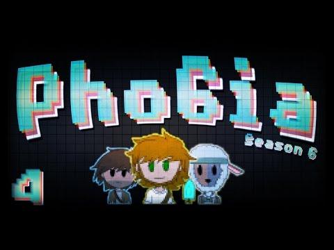 Phobia Season 6 - Episode 4   Chase Scene