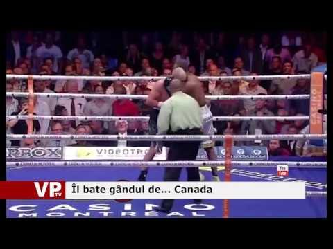 Îl bate gândul de… Canada