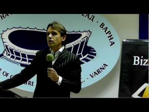 Трети Бизнес Форум Biz2Bizi 29.03.2012 г. - Част първа