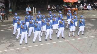 Download Video Juara 1 PBB dan Variasi Galaksi VI -  SMA N 3 Kota Pekalongan - PASTIGA MP3 3GP MP4