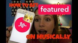 Nonton How To Get Featured On Musical Ly Film Subtitle Indonesia Streaming Movie Download
