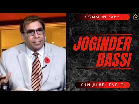 Joginder Bassi Funny | Caller Collection | Bassi Show Toronto | Come On Babby | ਬਾਸੀ ਸ਼ੋ ਟੋਰਾਂਟੋ