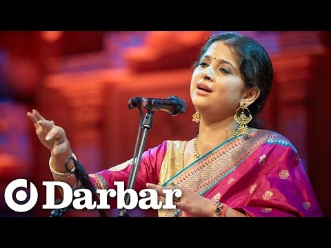 Exquisite Afternoon Raag Bhimpalasi | Kaushiki Chakraborty | Patiala Khayal | Music of India