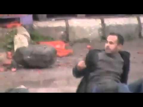 Video tragedi 'Muhammad Durrah' terulang di Suriah