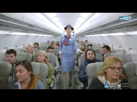 ماذا لو امتلك هشام ماجد شركة طيران؟