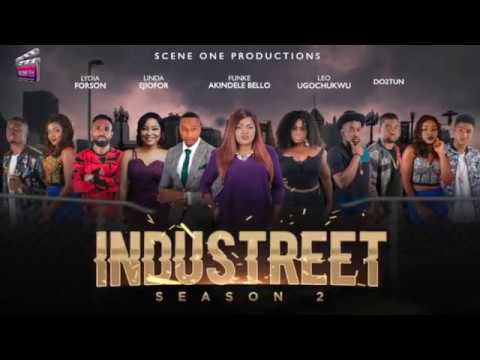 Preview: INDUSTREET Season 2 Ep 4 - Now on SceneOne TV App and www.sceneone.tv