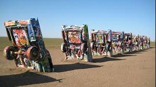 Amarillo (TX) United States  city photos gallery : Cadillac Ranch, Amarillo, Texas, United States - Best Travel Destination