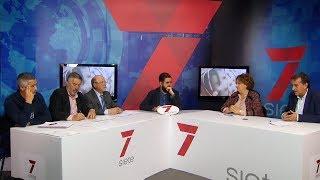 Despoblamiento en la provincia y presupuesto de la Diputación, en 'Granada a debate'
