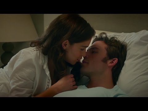 Me Before You (Trailer 2)